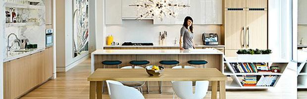 How to Arrange a Tiny Apartment