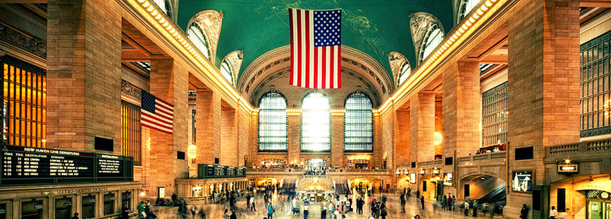 Grand Central Station Visitors Tour