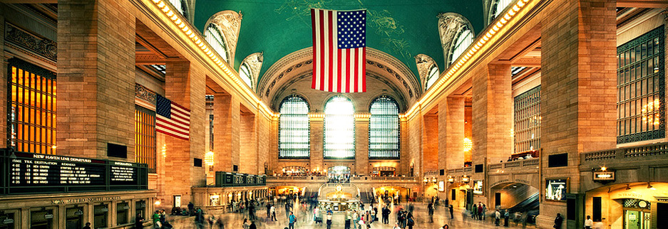 Grand Central Station Visitors Guide