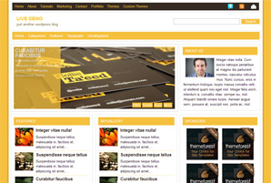 Yellow Mag