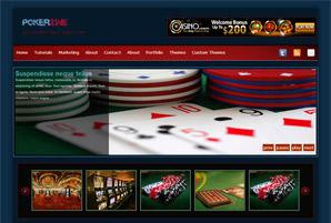 Poker Zine