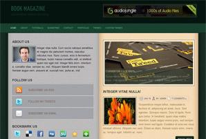 Book Zine