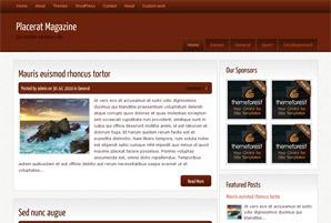 Placerat Magazine