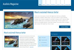 Acolinis Magazine
