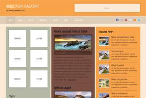 Monicipum Magazine