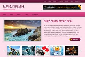 Parakolis Magazine