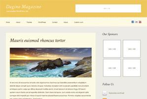 Dagino Magazine