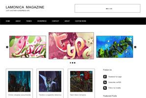 Lamonica Magazine