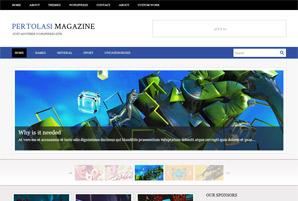 Pertolasi Magazine
