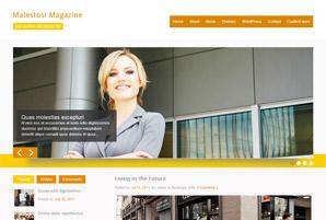 Malestosi Magazine