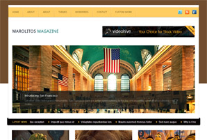 Marolitos Magazine