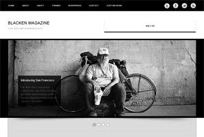 Blacken Magazine