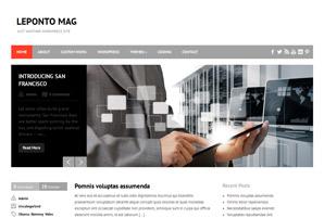 Leponto Mag