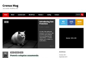 Cronus Mag