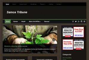 Samca Tribune