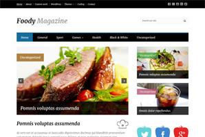 Foody Magazine