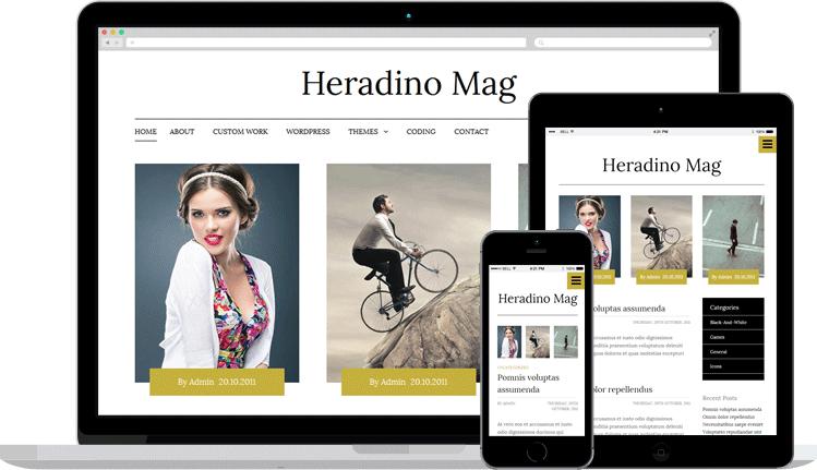 Heradino_responsive