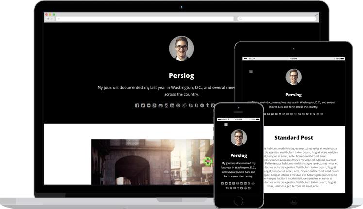 Perslog_responsive_single